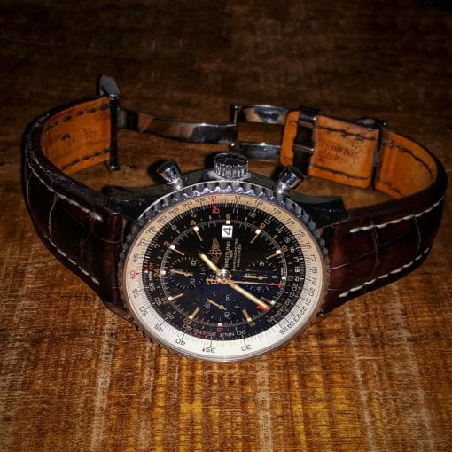 Breitling horloges occasion