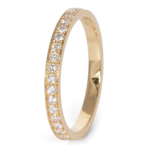 Alliance ring geelgoud ZR-16122